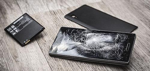 byte av glas iphone örebro